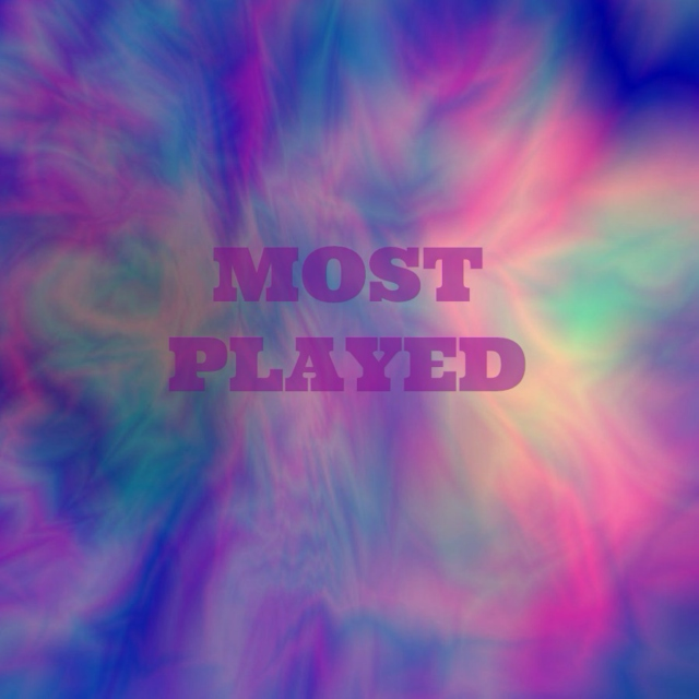 Most Played