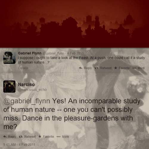 -- an incomparable study --
