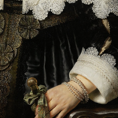 a select study in baroque