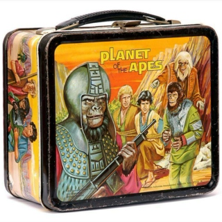 70's Lunchbox Part II
