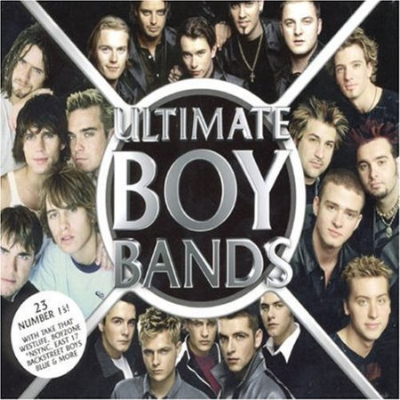 Ultimate Boybands