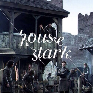 there must always be a stark at winterfell