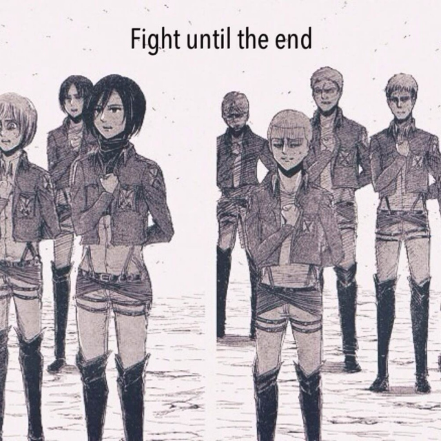 -Fight Until the End-