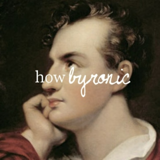 how byronic
