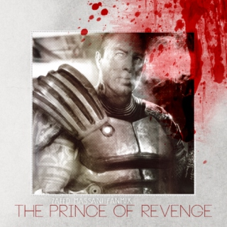 The Prince of Revenge
