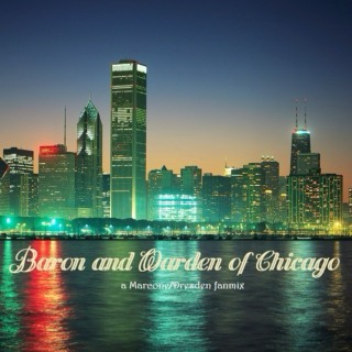 Baron and Warden of Chicago