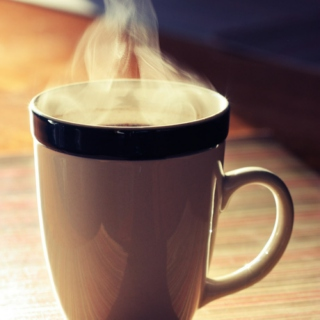 I remember your smile through the smoke in a crowded little coffeehouse