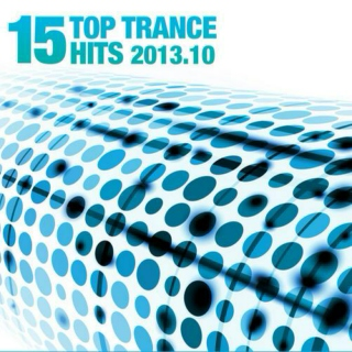 15 Top Trance 2013.10
