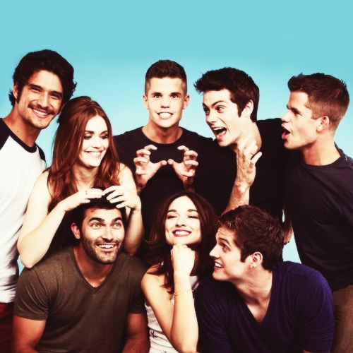 Teen Wolf, soundtrack!