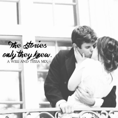 the stories only they knew