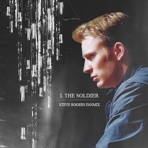 I. THE SOLDIER