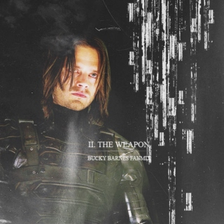 II. THE WEAPON