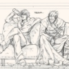 Wolfwood&Vash