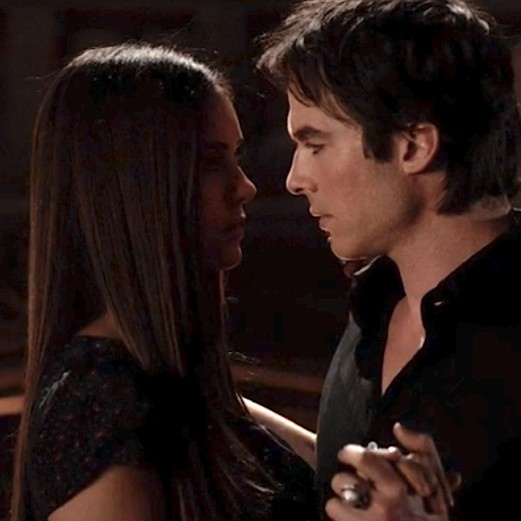 i can't lose you, damon