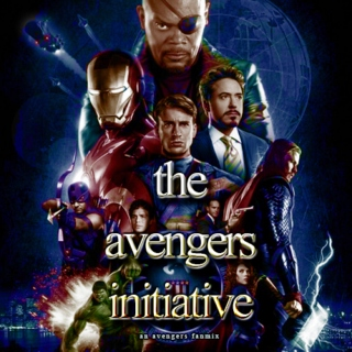 The Avengers Initiative