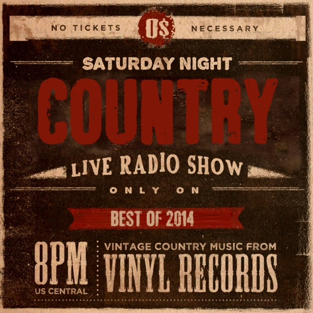 Best Of Country 2014