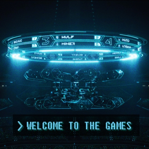 >welcome to the games