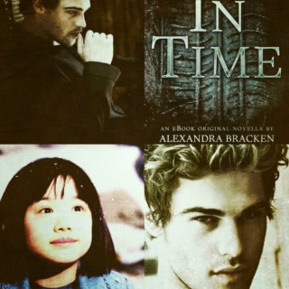 In Time (The Darkest Minds)