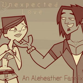 Unexpected Love (An Aleheather Fanmix)