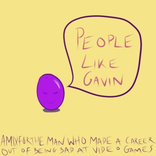 people like gavin