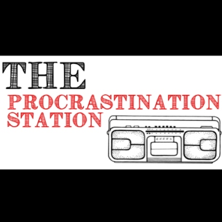 The Procrastination Station: 5/4/14
