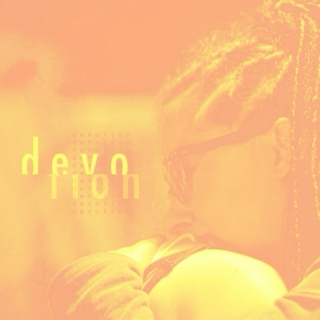 Devotion; A Cophine Playlist