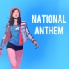 national anthem;