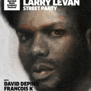Joey Llanos Playlist For Larry Levan