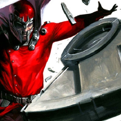 Bring the Fight to Them | Magneto