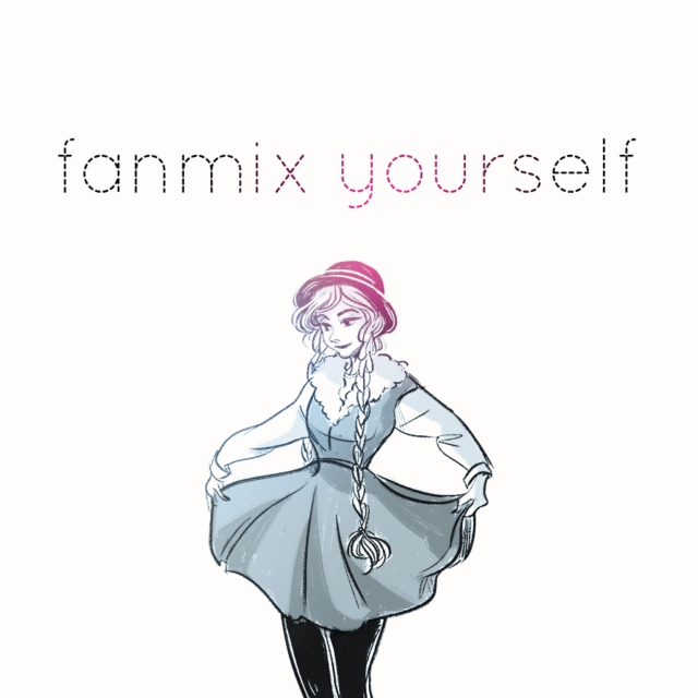 fanmix yourself [arielle]