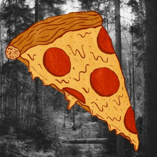 listen to pizza and eat pop punk