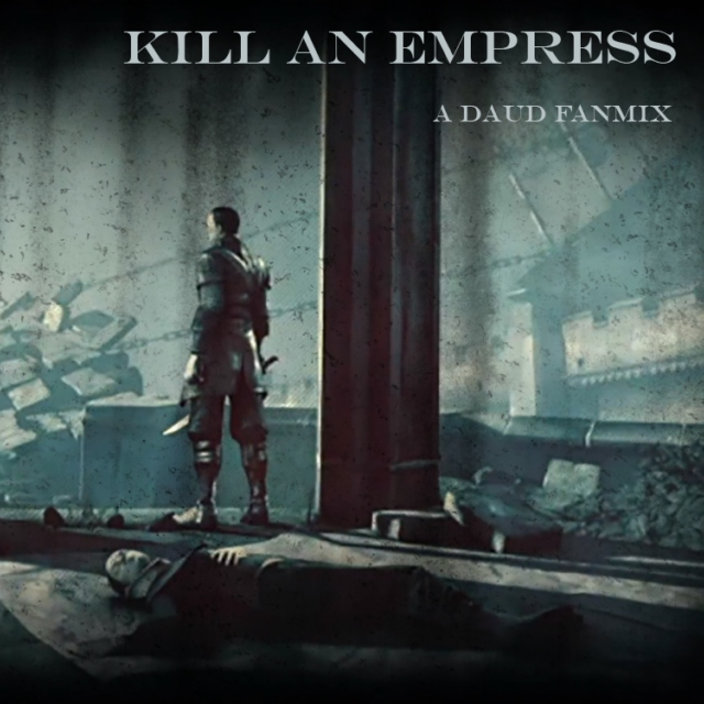 Kill An Empress