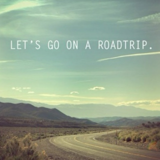Let's go on a trip!