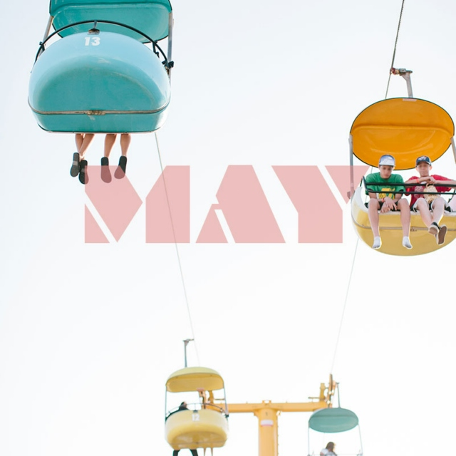 The Monthlies - May '14