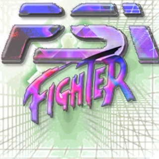 Psi-Fighter