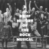 a brief history of the rock musical