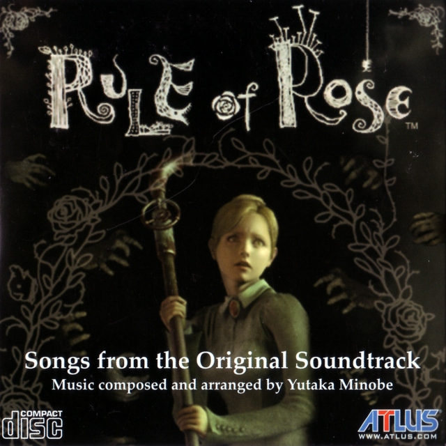 Rule Of Rose Soundtrack