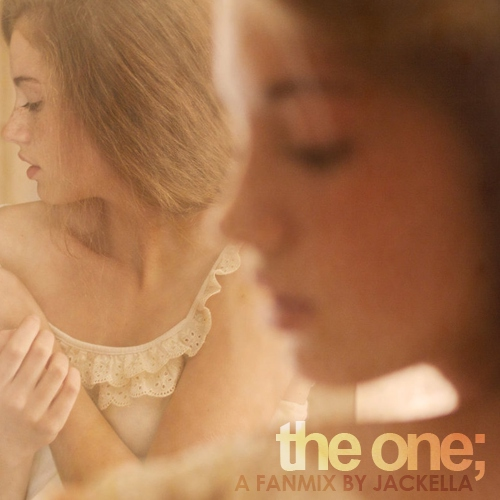 the one.
