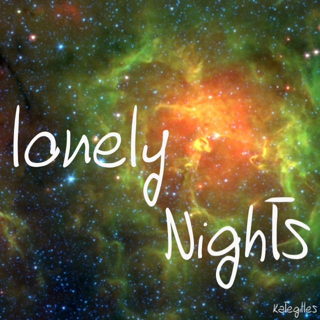 ☯Lonely Nights☯