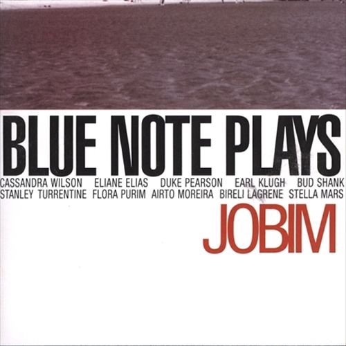 Jazzothèque #14: Blue Note Plays Jobim