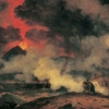 a story raised from ashes; a pompeii fanmix