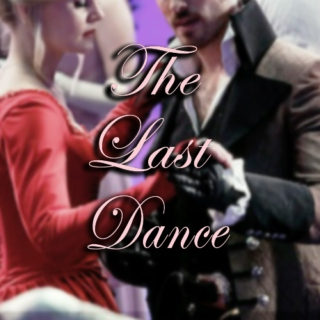 Captain Swan - Last Dance