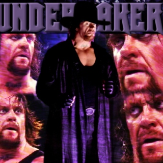 Check Out This Undertaker Background