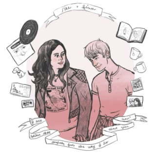 ♡ My Mad Fat Diary ♡