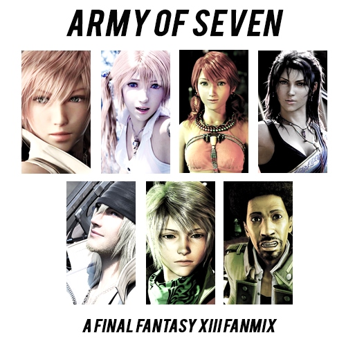 Army of Seven