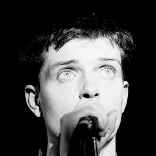 The mutiplication of Joy Division