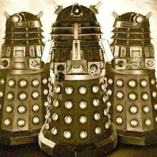 Exterminate, Annihilate, DJ