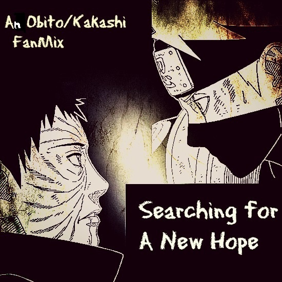 Searching for A New Hope