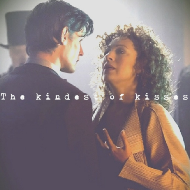 The Kindest of Kisses