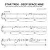 The Deep Space Nine Musical